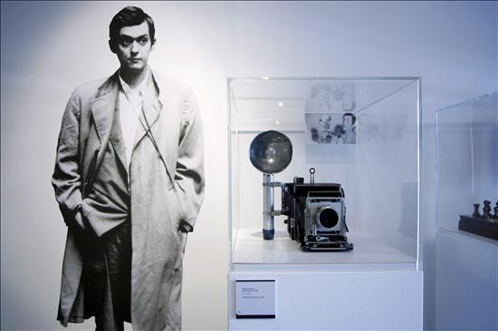 """Se cumplen 30 años de """"El resplandor"""", la aportación de Kubrick al terror"""