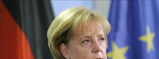 Incierta mayoría en el Bundestag para aprobar el paquete de rescate del euro