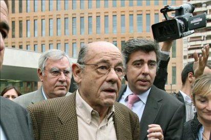 """Millet pagaba un """"sueldo"""" mensual a un ex alcalde y a un edil de L'Ametlla"""