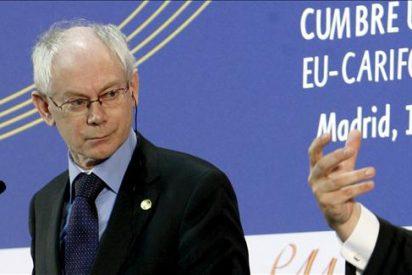 Los ministros de la UE debaten nuevas reglas en su amenazada unión monetaria
