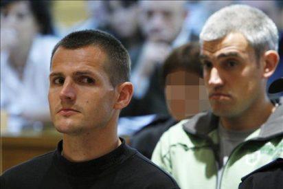 La Audiencia Nacional condena a 1.040 años de cárcel a los 3 etarras autores del atentado de la T-4