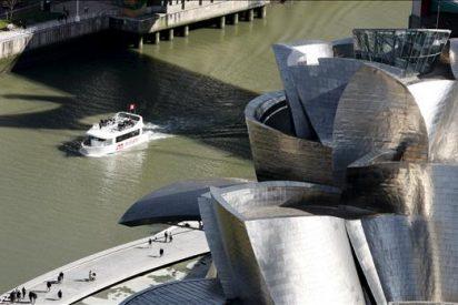 El Guggenheim Bilbao es el museo español con la entrada más cara según Eroski