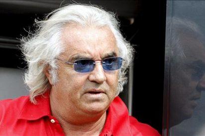 Investigan a Flavio Briatore y le confiscan su yate por fraude fiscal