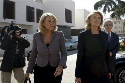 El fiscal cree que la instrucción de la causa contra Fabra podría acabar antes del verano