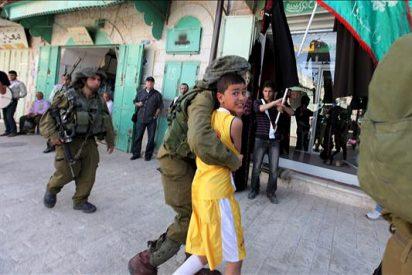 Mueren dos milicianos palestinos en Gaza en un choque con soldados israelíes