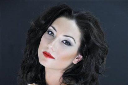 """Marina Heredia cree que cantar con público es una droga, """"cuanta más tienes más quieres"""""""