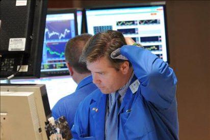 El Dow Jones sube el 0,28 por ciento en un inicio de sesión muy variable