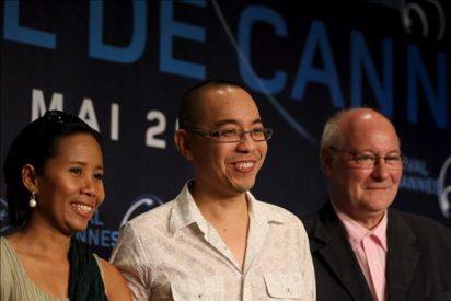 Weerasethakul en competición en Cannes tras su odisea para salir de Tailandia