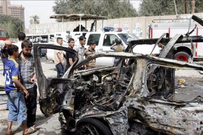 Al menos 20 muertos y 50 heridos por coche-bomba en Irak