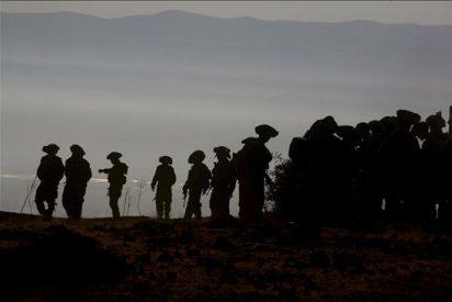Israel inicia un amplio ejercicio militar que aumenta la tensión con Hizbulá