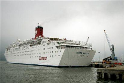 Pullmantur prevé crecer un 10 por ciento en 2010 en el mercado de cruceros