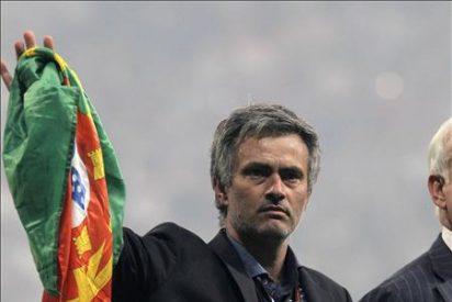 Mourinho dispuesto a que el Real Madrid sea la estrella y no sus jugadores
