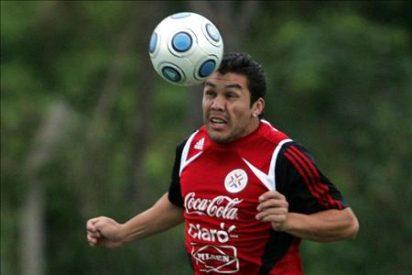 Salvador Cabañas fue dado de alta de un hospital de Buenos Aires