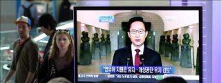Lee anuncia el bloqueo del comercio con Corea del Norte y exige disculpas