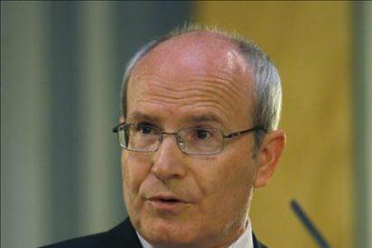 Montilla acudirá al Senado arropado por la plana mayor del tripartito catalán
