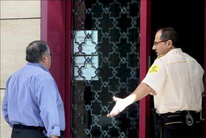 Cajasur empieza a operar bajo la intervención del Banco de España