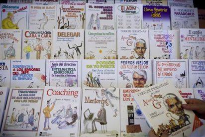Presentación de la Feria del Libro de Madrid 2010