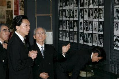 Japón defiende la alianza con EEUU y la necesidad de una base militar en Okinawa