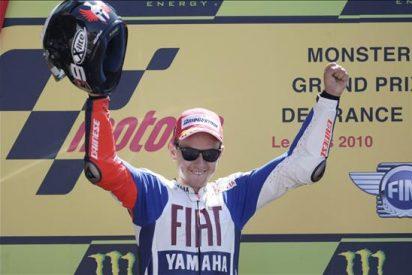 El motociclismo español vive un momento histórico