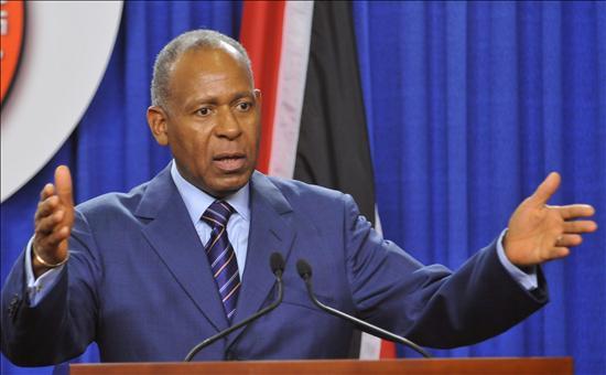 Cierran los recintos electorales en Trinidad y Tobago tras una jornada de gran afluencia