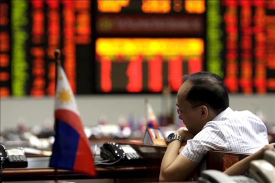 Las bolsas del Sudeste Asiático abren la sesión con pérdidas