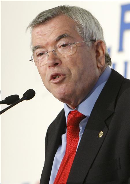 La FEMP analiza hoy la rebaja del sueldo de alcaldes y los límites al crédito