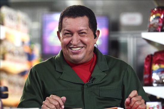 Chávez anuncia la creación de su blog oficial en internet