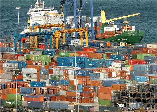 Los precios industriales subieron el 1% en abril y el 3,7% en un año