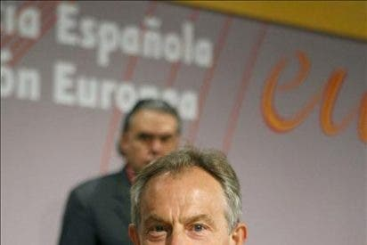 Tony Blair, nuevo asesor de una firma de capital riesgo de Silicon Valley