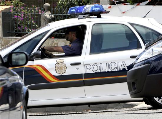 Varios detenidos en una operación contra el crimen organizado en la Costa del Sol