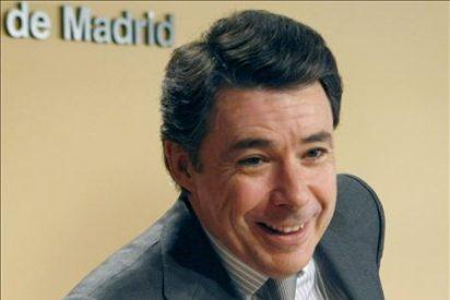 Ignacio González se querellará contra el detective que le siguió en Colombia