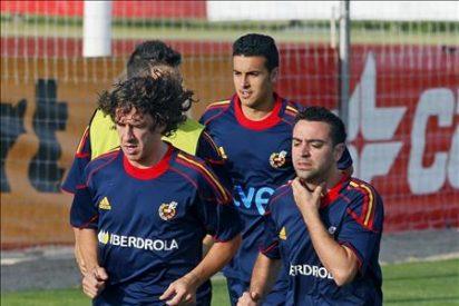 Puyol afirma que le gustaría ver a Cesc en el Barcelona