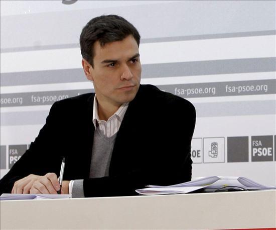 El PSOE aplaza la ley de Gobierno local y financiación hasta que mejore la economía