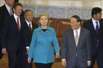 EEUU no arranca ningún compromiso concreto a China sobre el yuan