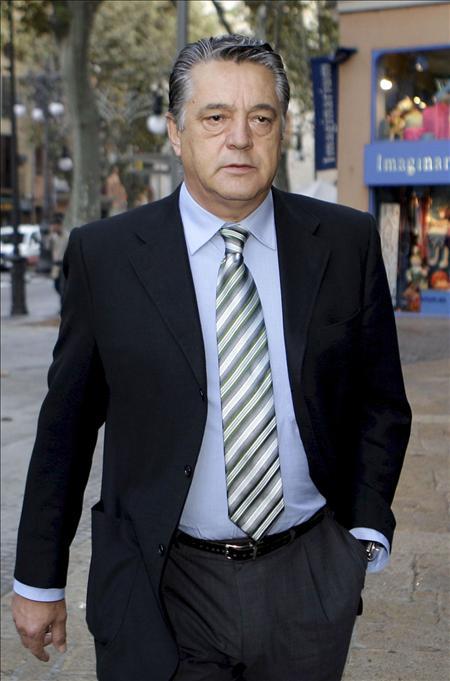 Aplazado al 5 de julio el juicio contra Hidalgo por vender fincas sin permiso
