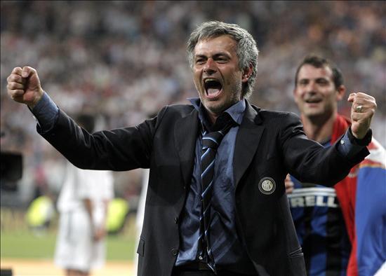 Mendes y el representante del Real Madrid estuvieron en las oficinas del Inter