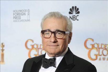 Scorsese quiere a Al Pacino, De Niro y DiCaprio para su filme sobre Sinatra
