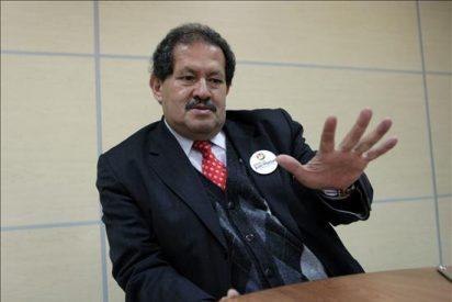 Un ex sindicalista candidato a la Vicepresidencia busca liderar la defensa de los DD.HH.