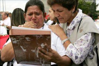 Un total de 32 defensores de derechos humanos asesinados en Colombia en 2009