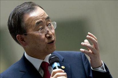 La ONU pide la ratificación universal de los protocolos de la Convención del Niño