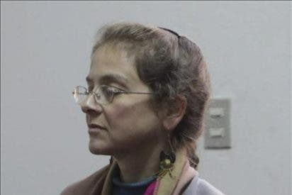 Un juzgado en Perú concede la libertad provisional a la estadounidense Lori Berenson