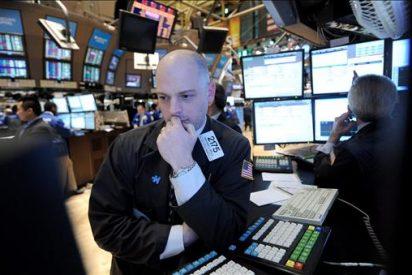 Las bolsas latinoamericanas acompañan el descenso de Wall Street