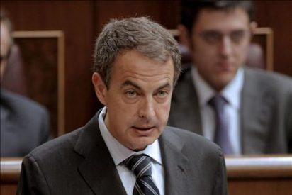 Zapatero anuncia que en breves semanas se presentará una subida impositiva a las rentas altas