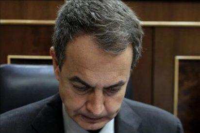 Zapatero afirma que la reforma de las cajas estará completada a 30 de junio