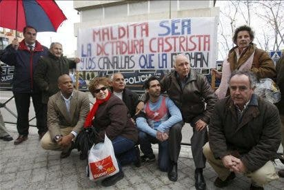 AI denuncia que Cuba tenía 55 presos de conciencia a fines de 2009