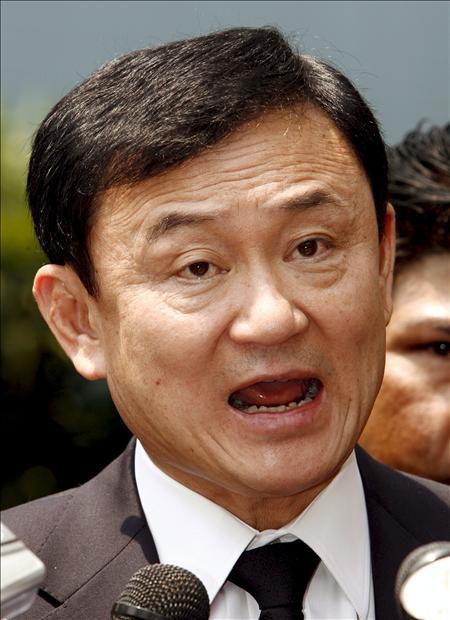 Tailandia enviará una misión a Montenegro para pedir la extradición de Shinawatra