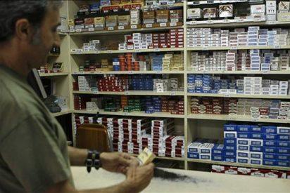 Las cajetillas con fotos sobre los riesgos del consumo de tabaco, a la venta desde hoy