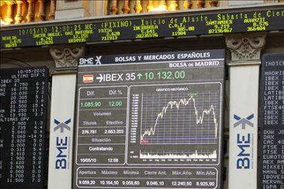 La Bolsa española abre en positivo y el Ibex-35 sube el 1,09 por ciento