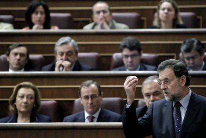 El PP rechaza el decreto porque no quiere contribuir a que siga Zapatero