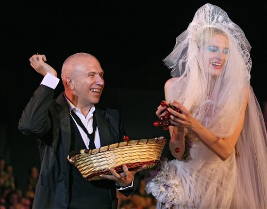 Jean-Paul Gaultier dejará de diseñar para Hermès